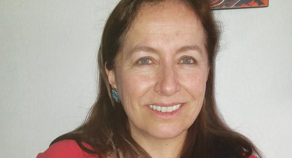 Lorenza Panero, artista.