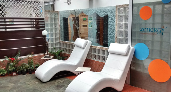 Spa Casa de Lavim