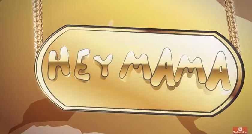 """David Guetta presenta el video con letra de la canción """"Hey Mama"""" junto a Nicki Minaj y Afrojack"""