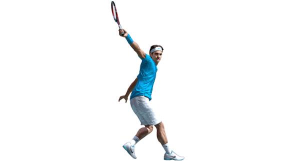 Torneos de tenis amateur