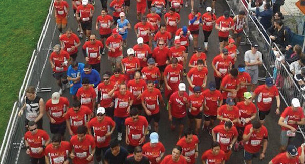 Run Tour Avianca 2015