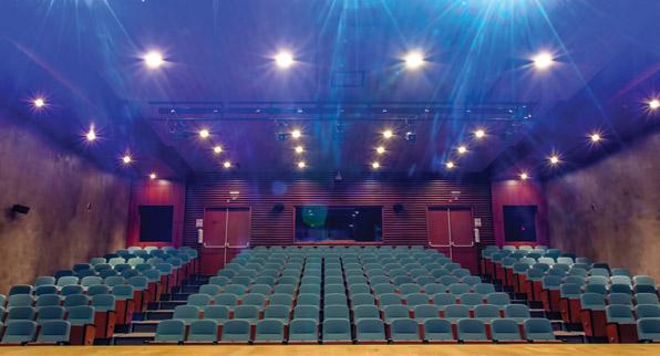 Teatro Belarte