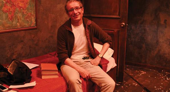 Fabio Rubiano, Director de teatro.