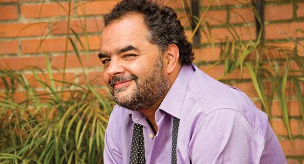 Beto Arango