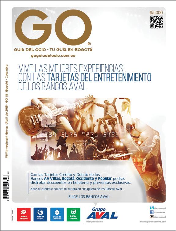 Edición 111 / Abril 2015