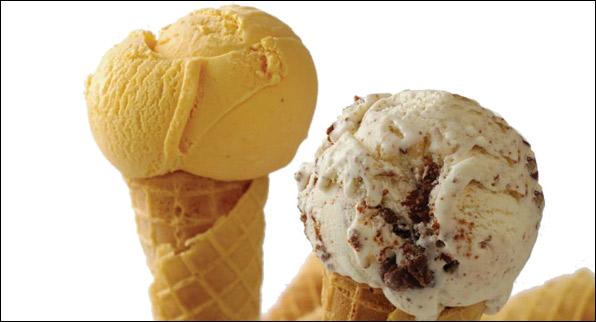 2X1 en helados