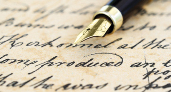 Programas de creación literaria