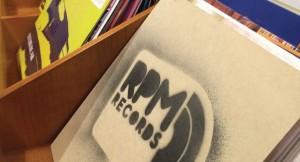 Auge de vinilo @ RPM Records, K 14 # 83-47