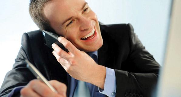 ¿Cómo vender por teléfono?