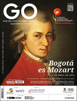 Edición 110 / Marzo 2015