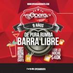 Ópera Bar