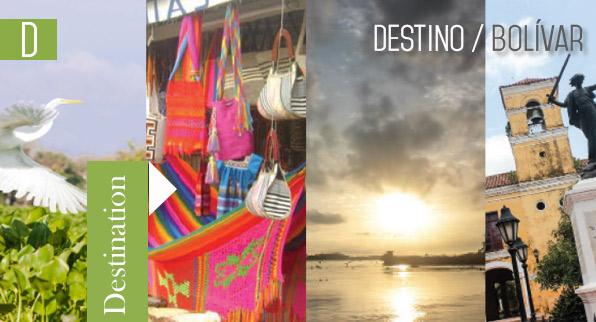 Destino / Bolívar