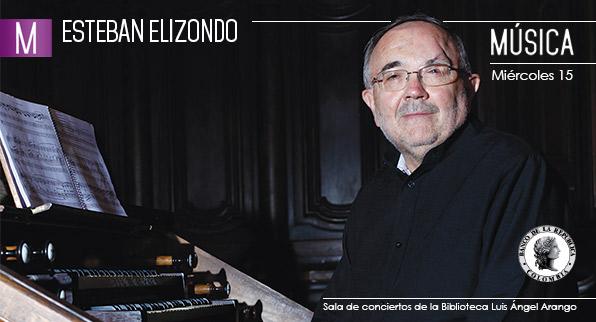 Esteban Elizondo