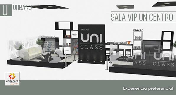 Sala VIP Unicentro