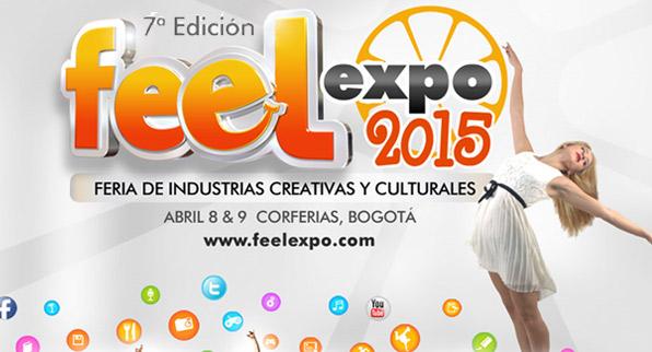 Feel Expo 2015