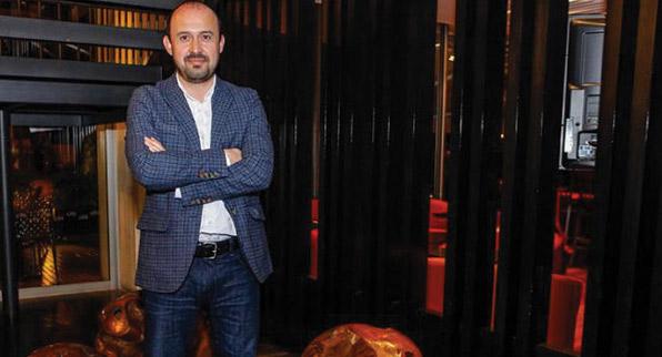 Federico Barragán
