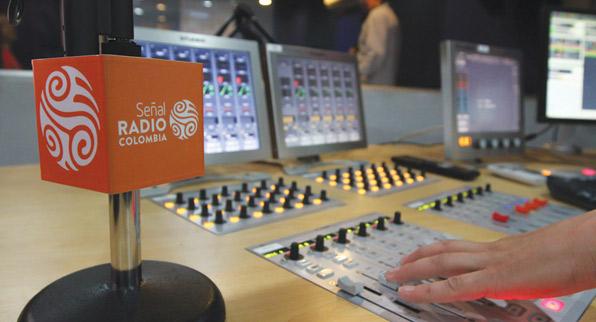 Señal Radio Colombia