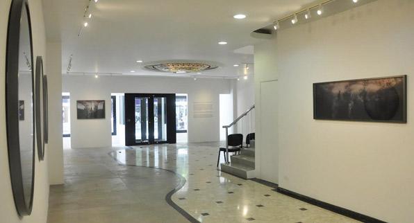 SGR Galería