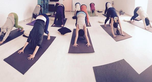 Yoga Viva