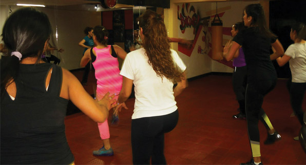 Danzunga Fitness