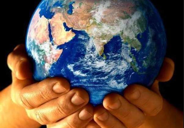 ¿Qué se celebra el Día Internacional de la Tierra?