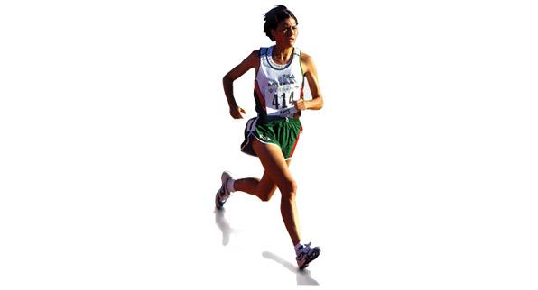 Pre Media Maratón