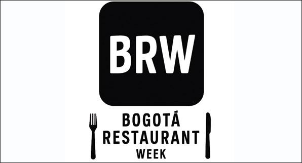 Bogotá Restaurant Week