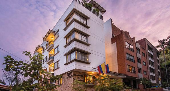Travelers Apartamentos y Suites
