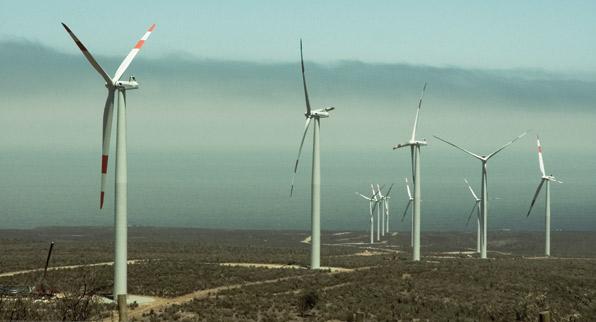 Cumbre de Energía