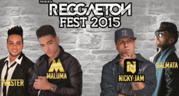 Reggaetón Fest