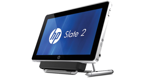 Tablet PC HP Slate