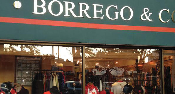 Borrego & Co.