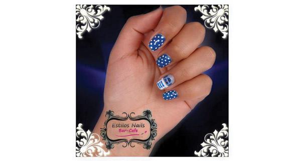 Estilos Nails