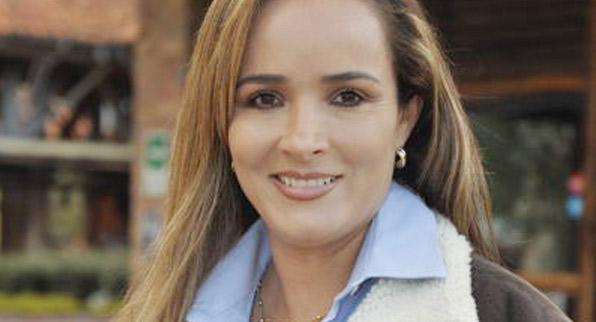 Liliana Hoyos