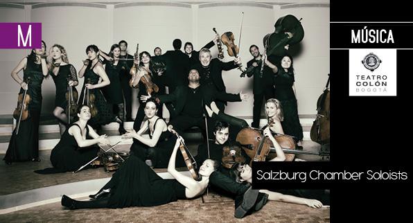 Salzburg Chamber Soloists