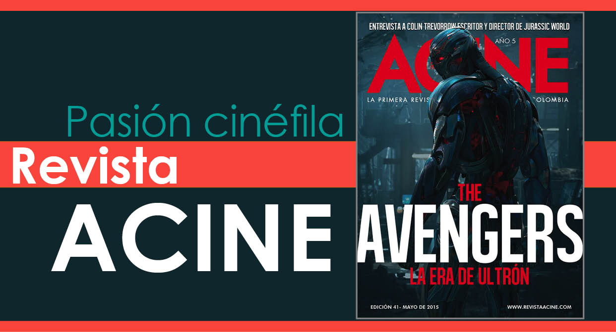 Revista Acine