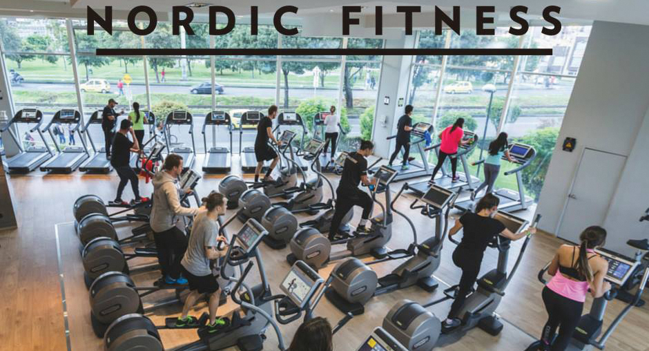 Nordic Fitness Colombia
