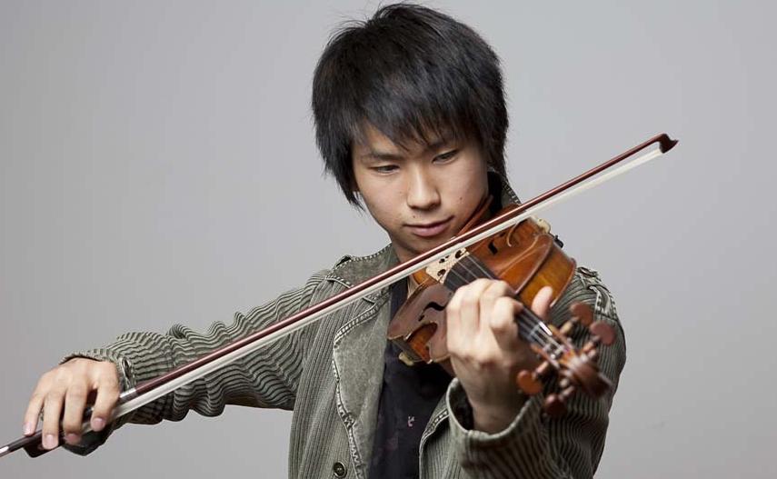 Perdición y salvación en un violín