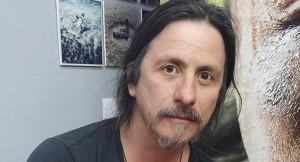 Cine - Entrevista - Jose Luis Rugeles