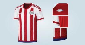Copa Amèrica - Paraguay
