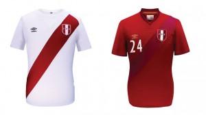Copa Amèrica - peru