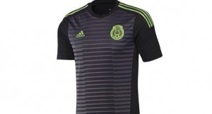 Copa América - mexico