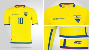 Copa America - Ecuador