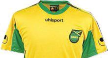 Copa America - Jamaica