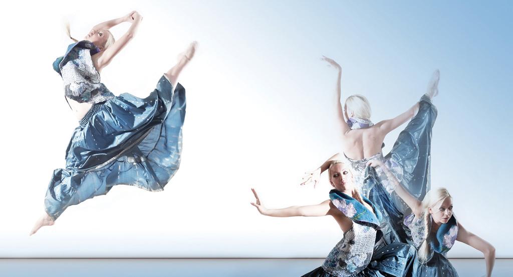 Festival Internacional de Ballet
