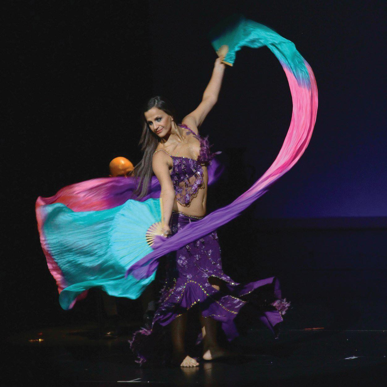 Shakti, mujer en evolución