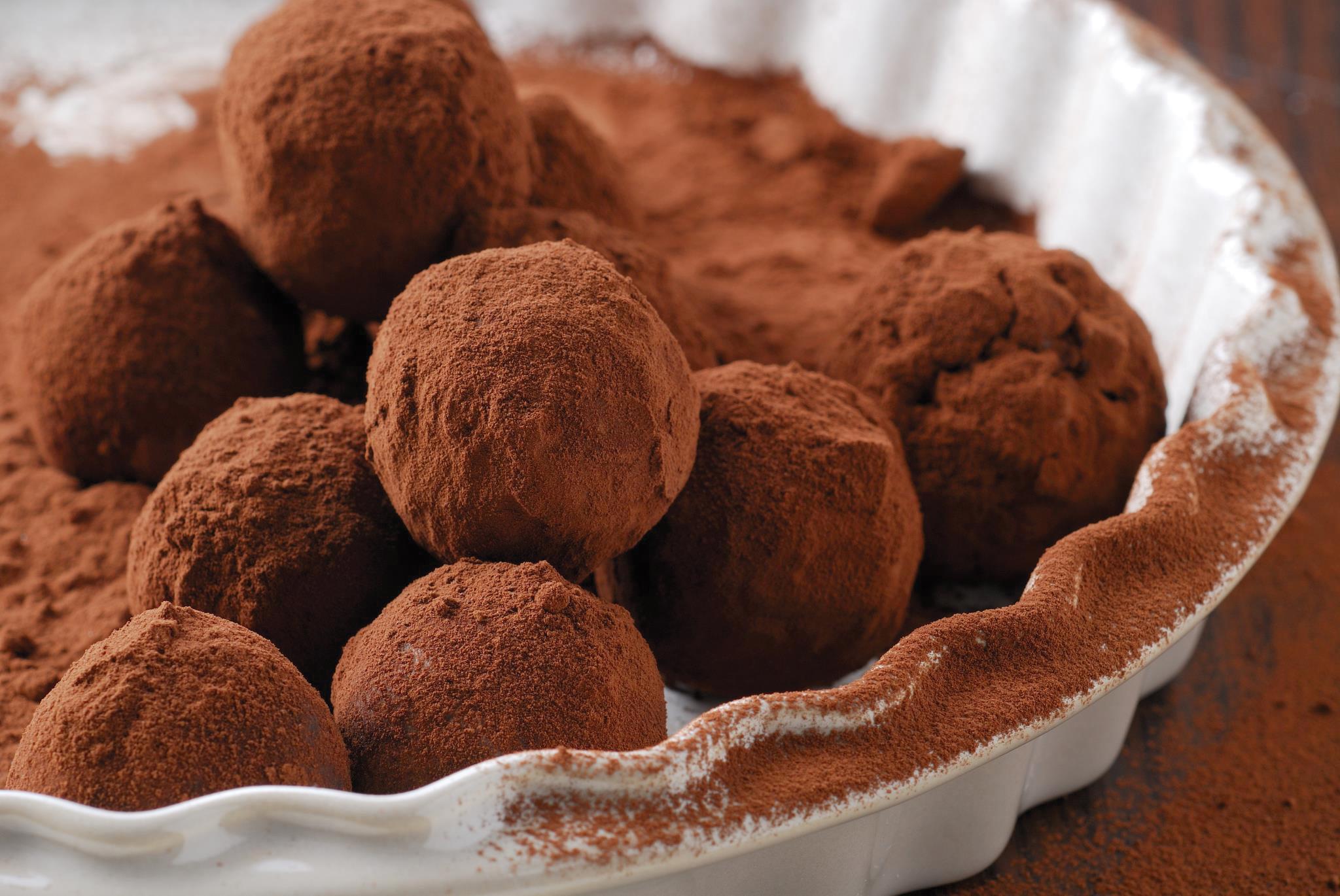 Arlequín, la chocolatería