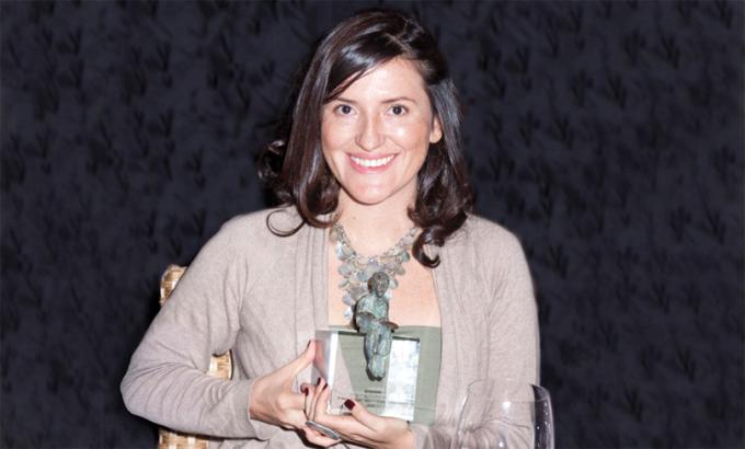 Adriana Carreño