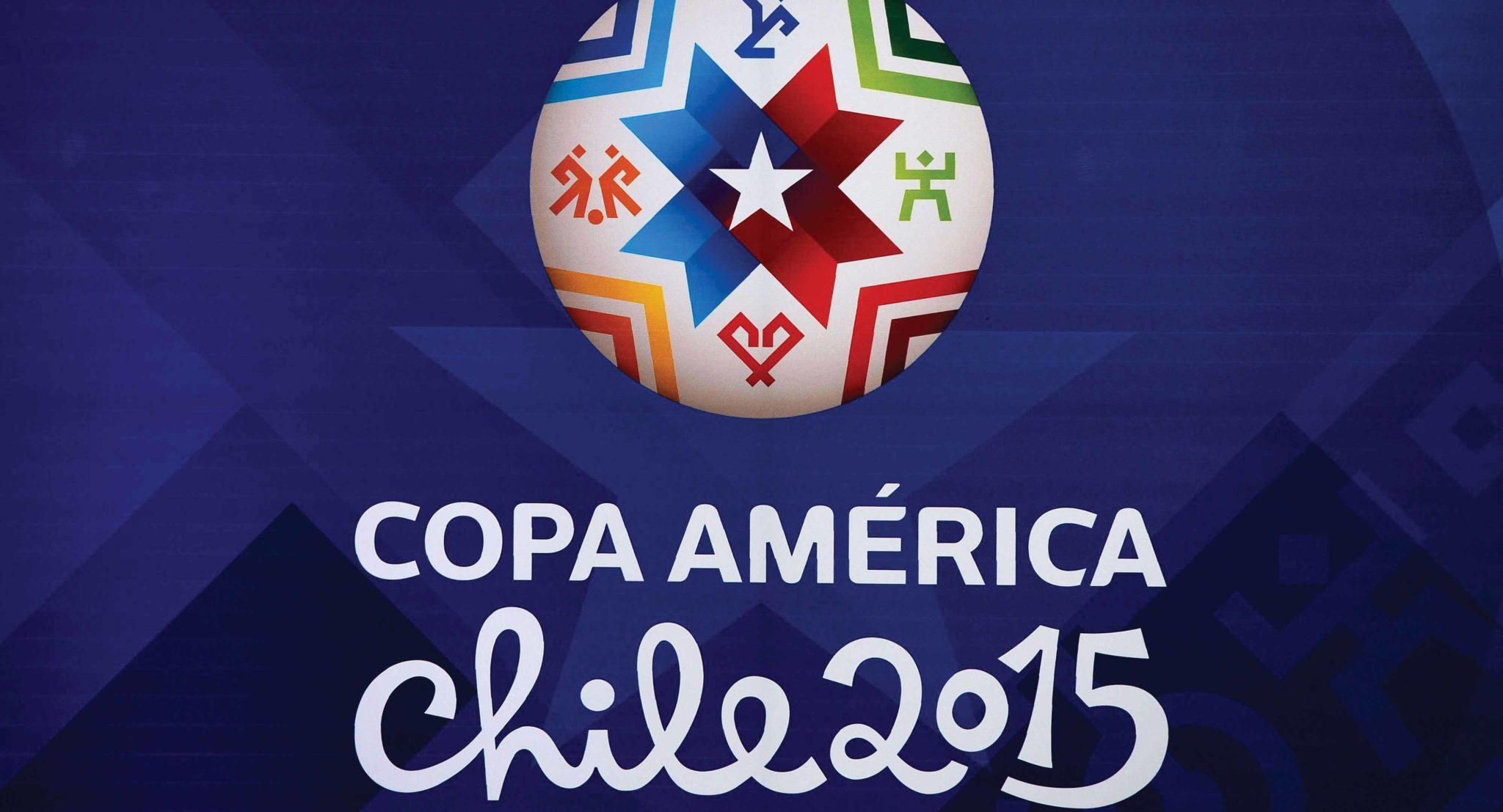 Transmisión Copa América Chile 2015