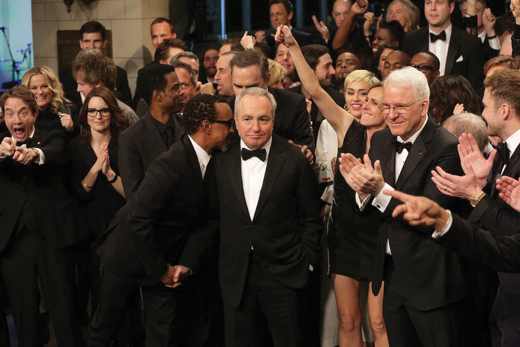 40° Aniversario de Saturday Night Live